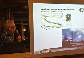 Landesgartenschau voll im Zeitplan: Dauerkarten als Weihnachts-Schnäppchen