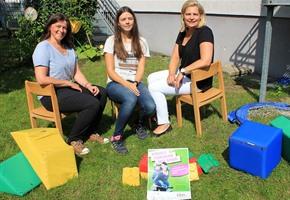 Mentoren-Projekt für Kinder: ''Emil'' sucht Helfer