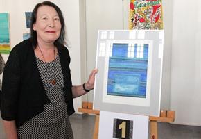 Kunstpreis geht nach Osnabrück