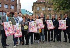 Heimat shoppen erfolgreich: Kampagne geht weiter – regionalen Handel stärken