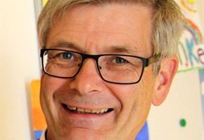 Rodeck im Bundesvorstand der Gesellschaft für Kinder- und Jugendmedizin