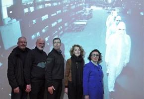 Piepenbrock Kunstförderpreis verliehen