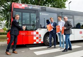 Neuer Takt: ÖPNV-Verbindungen nach Wallenhorst